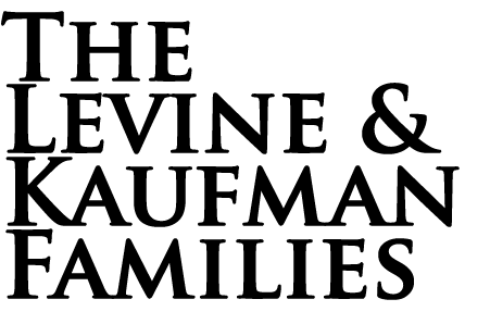 Kaufman and Levine Families.png