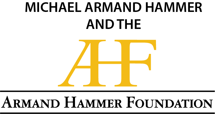 armand hammer Logo with MAH.png